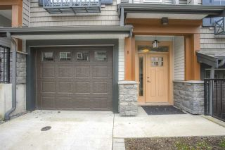 Photo 20: 8 23539 GILKER HILL Road in Maple Ridge: Cottonwood MR Townhouse for sale : MLS®# R2445373