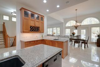Photo 17: 131 Wentwillow Lane SW in Calgary: West Springs Detached for sale : MLS®# A1151065