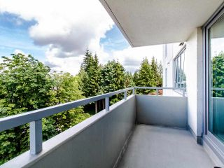 """Photo 18: 505 4160 SARDIS Street in Burnaby: Central Park BS Condo for sale in """"Central Park Place"""" (Burnaby South)  : MLS®# R2485089"""