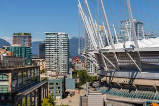 Photo 23: 1808 939 EXPO BOULEVARD in Vancouver: Yaletown Condo for sale (Vancouver West)  : MLS®# R2603563