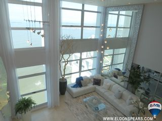 Photo 1: Luxury Penthouse in Q Tower, Panama City, Panama