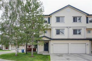 Main Photo: 96 Copperfield Court SE in Calgary: Copperfield Row/Townhouse for sale : MLS®# A1131846