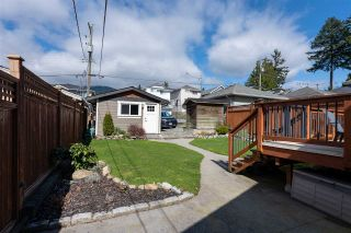 Photo 22: 328 W 26 Street in North Vancouver: Upper Lonsdale House for sale : MLS®# R2565623