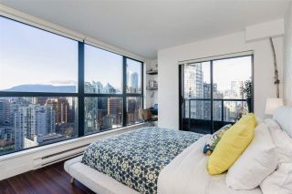 "Photo 10: 1704 1238 SEYMOUR Street in Vancouver: Downtown VW Condo for sale in ""SPACE"" (Vancouver West)  : MLS®# R2536228"