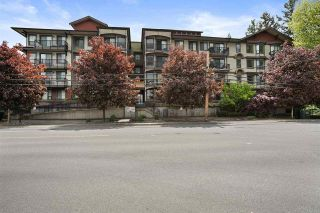 Photo 2: 101 19830 56 AVENUE in Langley: Langley City Condo for sale : MLS®# R2576558
