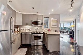 Photo 10: 1402 1625 HORNBY STREET in Vancouver: Yaletown Condo for sale (Vancouver West)  : MLS®# R2534703