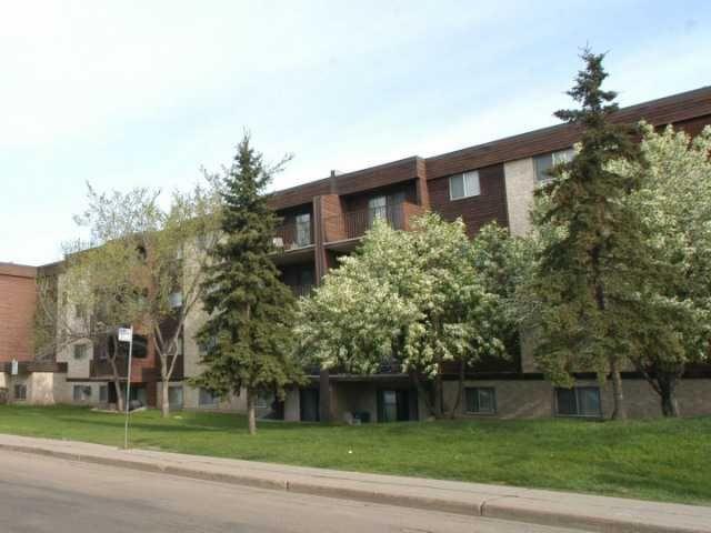 Main Photo:  in EDMONTON: Zone 29 Lowrise Apartment for sale (Edmonton)  : MLS®# E3271134