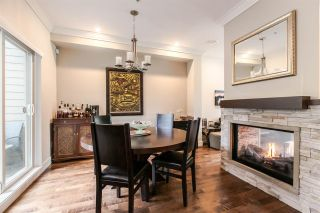 """Photo 11: 18 897 PREMIER Street in North Vancouver: Lynnmour Townhouse for sale in """"Legacy at Nature's Edge"""" : MLS®# R2059322"""