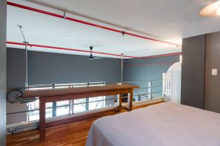 """Photo 16: 205 2001 WALL Street in Vancouver: Hastings Condo for sale in """"Cannery Row Lofts"""" (Vancouver East)  : MLS®# R2587997"""
