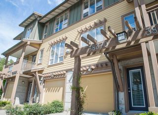 """Photo 16: 38370 EAGLEWIND Boulevard in Squamish: Downtown SQ Townhouse for sale in """"Eaglewind"""" : MLS®# R2075883"""