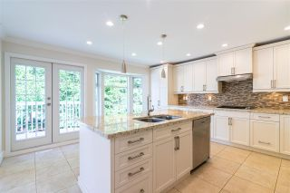 """Photo 5: 873 ROCHE POINT Drive in North Vancouver: Roche Point Townhouse for sale in """"SALISH ESTATES"""" : MLS®# R2377508"""