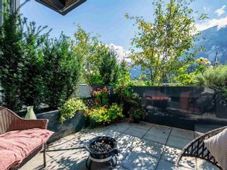 """Photo 7: 306 37881 CLEVELAND Avenue in Squamish: Downtown SQ Condo for sale in """"THE MAIN"""" : MLS®# R2608145"""