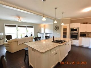 Photo 7: 5244 GENIER LAKE ROAD: Barriere House for sale (North East)  : MLS®# 161870