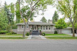 Photo 1: 10231 130 Street in Edmonton: Zone 11 House for sale : MLS®# E4232186