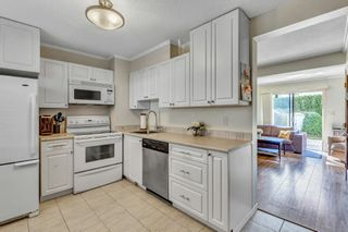 """Photo 7: 24 5351 200 Street in Langley: Langley City Townhouse for sale in """"BRYDON PARK"""" : MLS®# R2554795"""