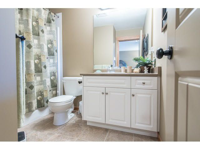 """Photo 13: Photos: 75 24185 106B Avenue in Maple Ridge: Albion Townhouse for sale in """"TRAILS EDGE"""" : MLS®# V1121758"""