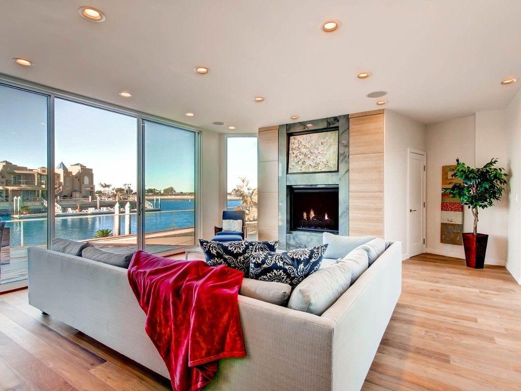 Photo 5: Photos: House for sale : 4 bedrooms : 4 Spinnaker Way in Coronado