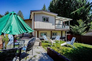 Photo 34: 274 MARINER Way in Coquitlam: Coquitlam East House for sale : MLS®# R2621956