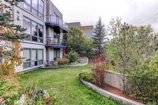 Photo 30: 101 41 6A Street NE in Calgary: Bridgeland/Riverside Apartment for sale : MLS®# A1146487