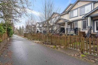 """Photo 21: 12 18818 71 Avenue in Surrey: Clayton Townhouse for sale in """"JOI"""" (Cloverdale)  : MLS®# R2548239"""