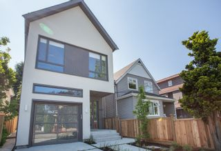 Photo 1: 4263 QUEBEC STREET in Vancouver: Main House for sale (Vancouver East)  : MLS®# R2380119