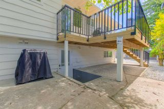 Photo 22: 740 HAILEY Street in Coquitlam: Coquitlam West House for sale : MLS®# R2445852