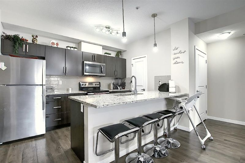 FEATURED LISTING: 218 - 200 Cranfield Common Southeast Calgary