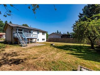 Photo 31: 7843 EIDER Street in Mission: Mission BC House for sale : MLS®# R2605391