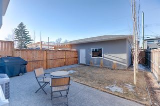 Photo 42: 2322 24 Avenue SW in Calgary: Richmond Semi Detached for sale : MLS®# A1079329