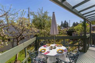 "Photo 14: 6146 ELM Street in Vancouver: Kerrisdale House for sale in ""KERRISDALE"" (Vancouver West)  : MLS®# R2577599"