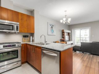 """Photo 6: 402 5665 IRMIN Street in Burnaby: Metrotown Condo for sale in """"MACOHERSON WEST"""" (Burnaby South)  : MLS®# R2089049"""