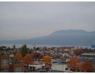 "Photo 5: 907 2288 PINE Street in Vancouver: Fairview VW Condo for sale in ""THE FAIRVIEW"" (Vancouver West)  : MLS®# V676503"