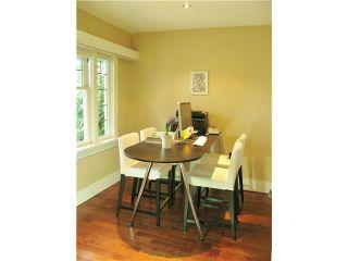 Photo 1: 2742 W 13TH AV in Vancouver: Kitsilano House for sale (Vancouver West)  : MLS®# V1024227