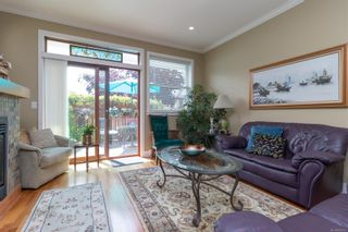 Photo 5: 37 10520 McDonald Park Rd in : NS Sandown Row/Townhouse for sale (North Saanich)  : MLS®# 882717