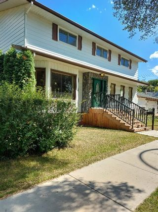 Main Photo: 6707 105 A Street in Edmonton: Zone 15 House for sale : MLS®# E4260845
