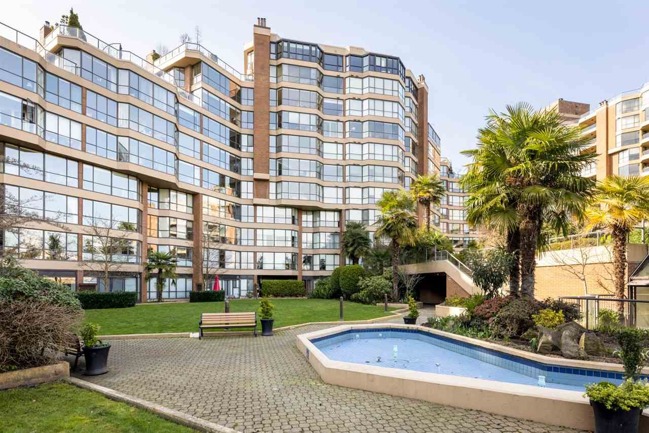 """Photo 23: Photos: 307 1470 PENNYFARTHING Drive in Vancouver: False Creek Condo for sale in """"Harbour Cove"""" (Vancouver West)  : MLS®# R2552898"""