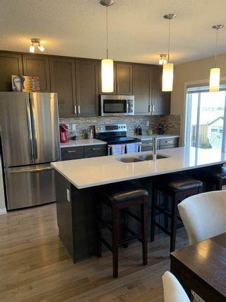 Photo 5:  in Edmonton: Zone 55 House Half Duplex for sale : MLS®# E4248879