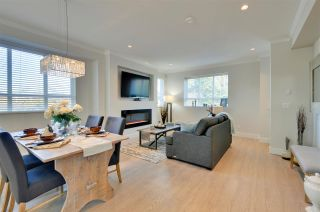 """Photo 7: 4 6479 192 Street in Surrey: Clayton Townhouse for sale in """"BROOKSIDE WALK"""" (Cloverdale)  : MLS®# R2333660"""