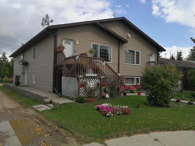 Main Photo: 4928 54 Avenue: Tofield House Fourplex for sale : MLS®# E4172195