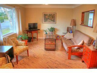 Photo 2: 1029-1031 Colville Rd in VICTORIA: Es Rockheights Full Duplex for sale (Esquimalt)  : MLS®# 749288
