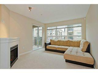 """Photo 3: 212 8600 PARK Road in Richmond: Brighouse Condo for sale in """"SAFFRON"""" : MLS®# V990339"""
