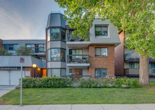 Photo 32: 108 630 57 Avenue SW in Calgary: Windsor Park Apartment for sale : MLS®# A1116378