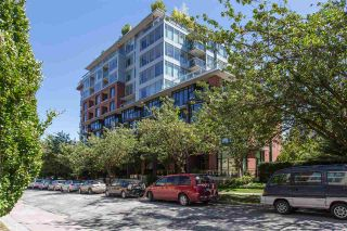"""Photo 16: 305 2321 SCOTIA Street in Vancouver: Mount Pleasant VE Condo for sale in """"SOCIAL"""" (Vancouver East)  : MLS®# R2298021"""