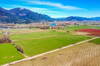 Photo 3: 37AC LOUGHEED Highway in Mission: Dewdney Deroche Agri-Business for sale : MLS®# C8037147