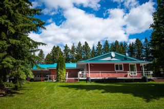 Photo 1: 15 1121 HWY 633: Rural Parkland County House for sale : MLS®# E4246924