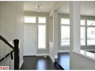 """Photo 6: 6092 163A Street in Surrey: Cloverdale BC House for sale in """"VISTA'S WEST"""" (Cloverdale)  : MLS®# F1028280"""