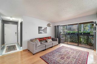 """Photo 3: 204 1649 COMOX Street in Vancouver: West End VW Condo for sale in """"Hillman Court"""" (Vancouver West)  : MLS®# R2563053"""