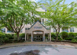 """Photo 14: 102 98 LAVAL Street in Coquitlam: Maillardville Condo for sale in """"Le Chateau II"""" : MLS®# R2083893"""