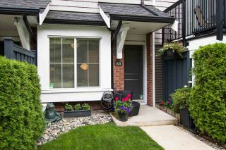 "Photo 27: 101 14833 61 Avenue in Surrey: Sullivan Station Townhouse for sale in ""ASHBURY HILL"" : MLS®# R2483129"