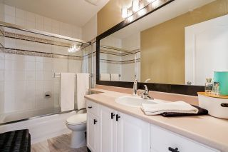 """Photo 28: 10 7250 122 Street in Surrey: East Newton Townhouse for sale in """"STRAWBERRY HILL"""" : MLS®# R2622818"""
